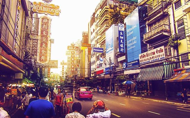 Quels sont les lieux les plus attrayants de la Thaïlande ?