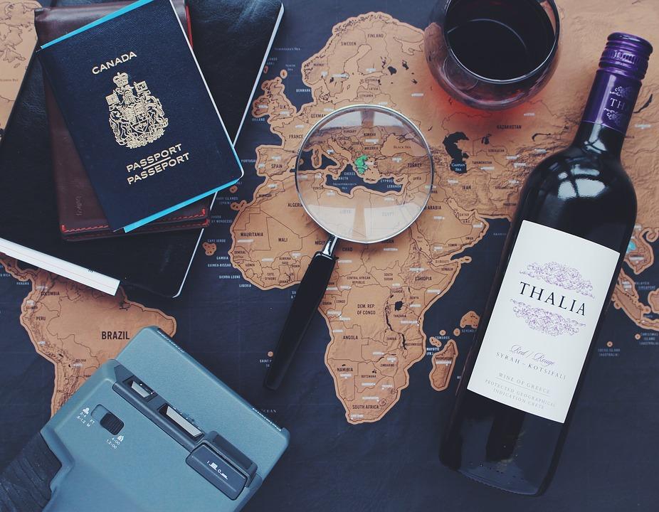 Visiter votre pays de rêve après le passage du Covid-19