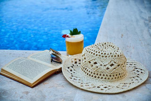 Les meilleurs livres qui parlent d'hôtels